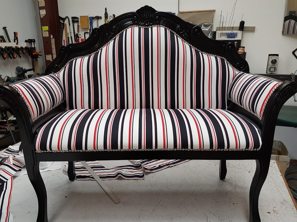 Massoud Upholstery | furniture store | 7 Meredith St, Newton SA 5074, Australia | 0883652124 OR +61 8 8365 2124