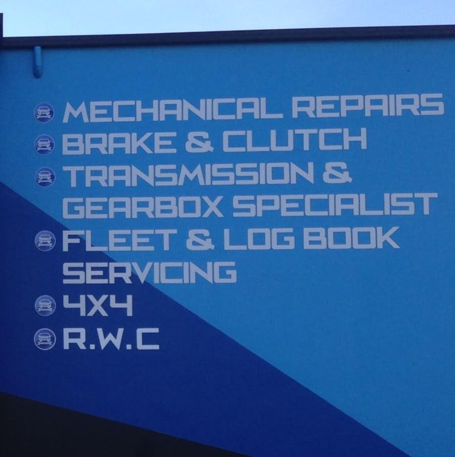 Gearbox. Transmission. Steering | car repair | 1/5 Bramp Cl, Portsmith QLD 4870, Australia | 0740355885 OR +61 7 4035 5885