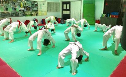 Lius Taekwondo Academy   health   492 Windsor Rd, Baulkham Hills NSW 2153, Australia   0411652358 OR +61 411 652 358