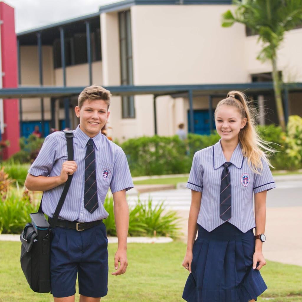 Emmaus College Rockhampton - Middle School | school | 362 Yaamba Rd, Norman Gardens QLD 4701, Australia | 0749235700 OR +61 7 4923 5700