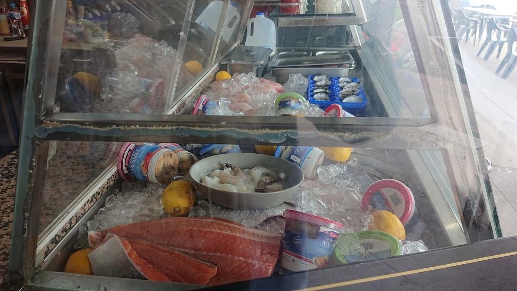 Apollo Seafoods | restaurant | 53 Gellibrand St, Colac VIC 3250, Australia | 0352312824 OR +61 3 5231 2824
