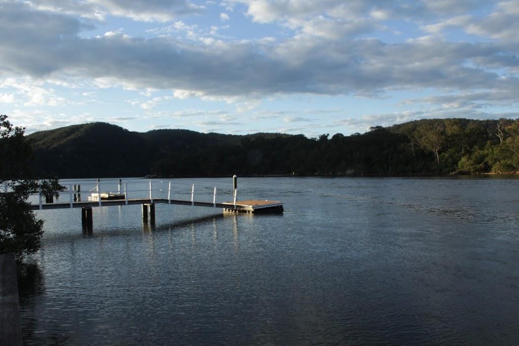 Happy Daze Boathouse   lodging   33 Milsons Passage, NSW 2083, Australia