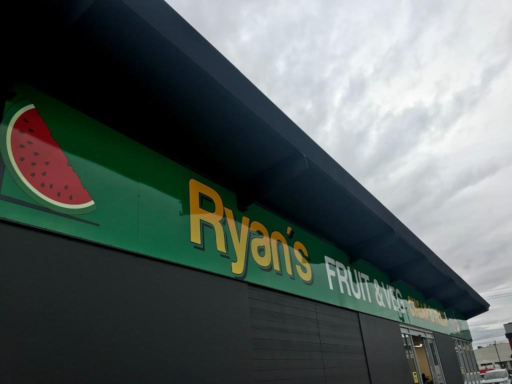 Ryans Fruit and Vegetables | supermarket | shop 5 Prospect Rd, Kilburn SA 5094, Australia