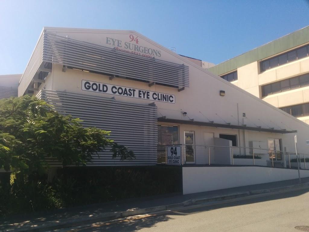 The Gold Coast Eye Clinic | health | 94 Nerang St, Southport QLD 4215, Australia | 0755329099 OR +61 7 5532 9099