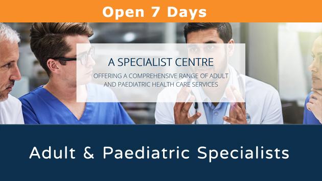Westmead Specialists   hospital   Shop 1/35 Darcy Rd, Westmead NSW 2145, Australia   0296874100 OR +61 2 9687 4100