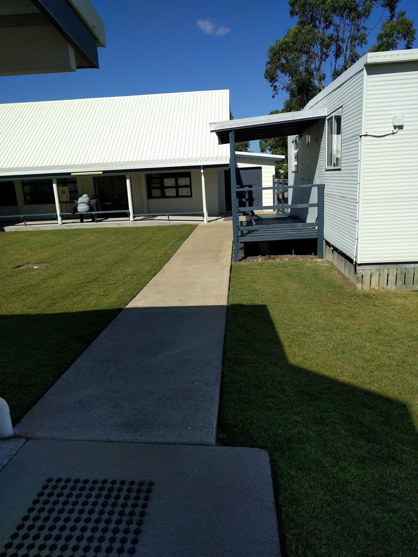 The Church of Jesus Christ of Latter-day Saints | church | Grevillea St, Kawungan QLD 4655, Australia