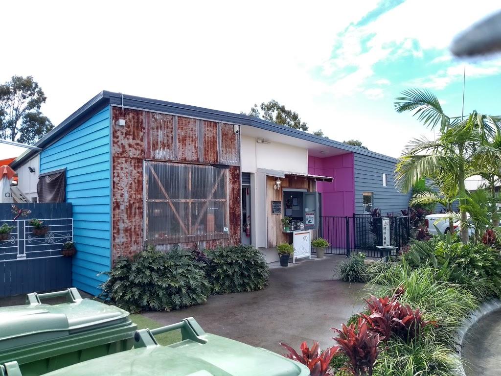Kool Beanz Coffee | cafe | 141 Beaudesert Nerang Rd, Nerang QLD 4211, Australia