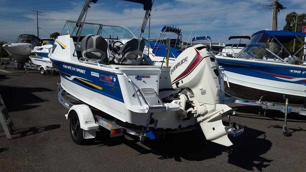 Gippsland Boat Supplies | store | Princes Hwy, Traralgon VIC 3844, Australia | 0351741223 OR +61 3 5174 1223
