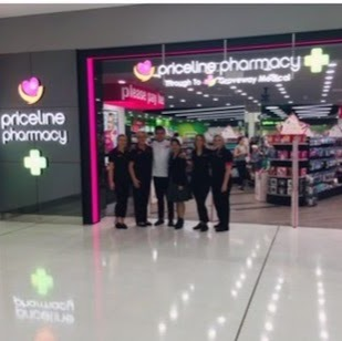 Priceline Pharmacy The Grove | store | Shop MM02 The Grove Shopping Centre The Golden Way &, The Grove Way, Golden Grove SA 5125, Australia | 0882892039 OR +61 8 8289 2039
