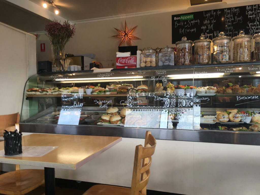 Bon Appetit cafe | cafe | 1/1 Belle Vue Ave, Highton VIC 3216, Australia | 0352412229 OR +61 3 5241 2229
