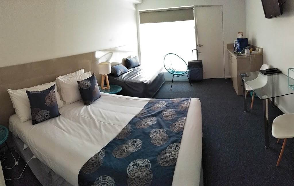 Comfort Inn Bay City | lodging | 231-235 Malop St, Geelong VIC 3220, Australia | 0352211933 OR +61 3 5221 1933