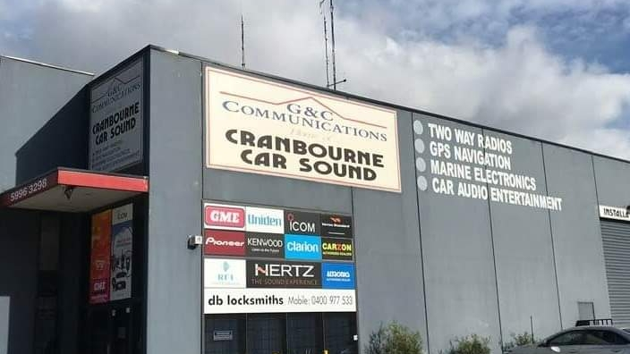 Cranbourne Car Sound | car repair | 9 Cameron St, Cranbourne VIC 3977, Australia | 0359963298 OR +61 3 5996 3298