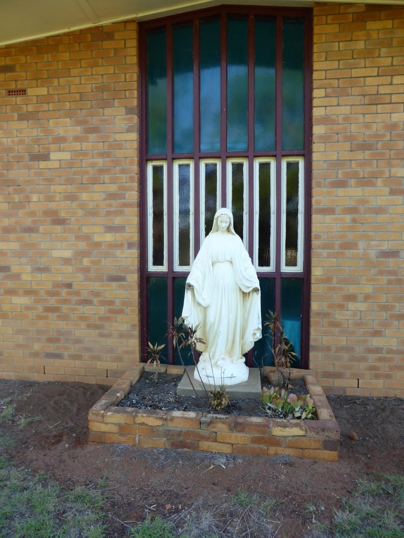 Immaculate Conception Church | church | Surat QLD 4417, Australia