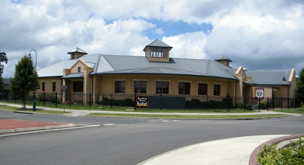 Scottish Arms Hotel - Lodging   69 Boardman Rd, Bowral NSW
