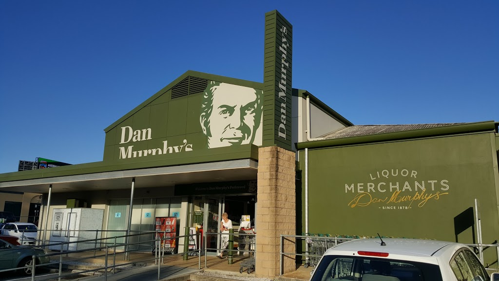 Dan Murphys Parkwood | store | 3 Wintergreen Dr, Parkwood QLD 4214, Australia | 1300723388 OR +61 1300 723 388