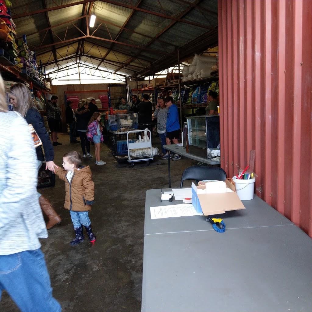 Stockfeed West Sawyers | store | 10605 Great Eastern Hwy, Sawyers Valley WA 6074, Australia | 0892952354 OR +61 8 9295 2354