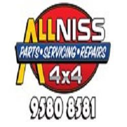 AllNiss4WD Nissan Wreckers | car repair | 5 Urban St, Braeside, Vic 3195, Australia | 0395808581 OR +61 3 9580 8581