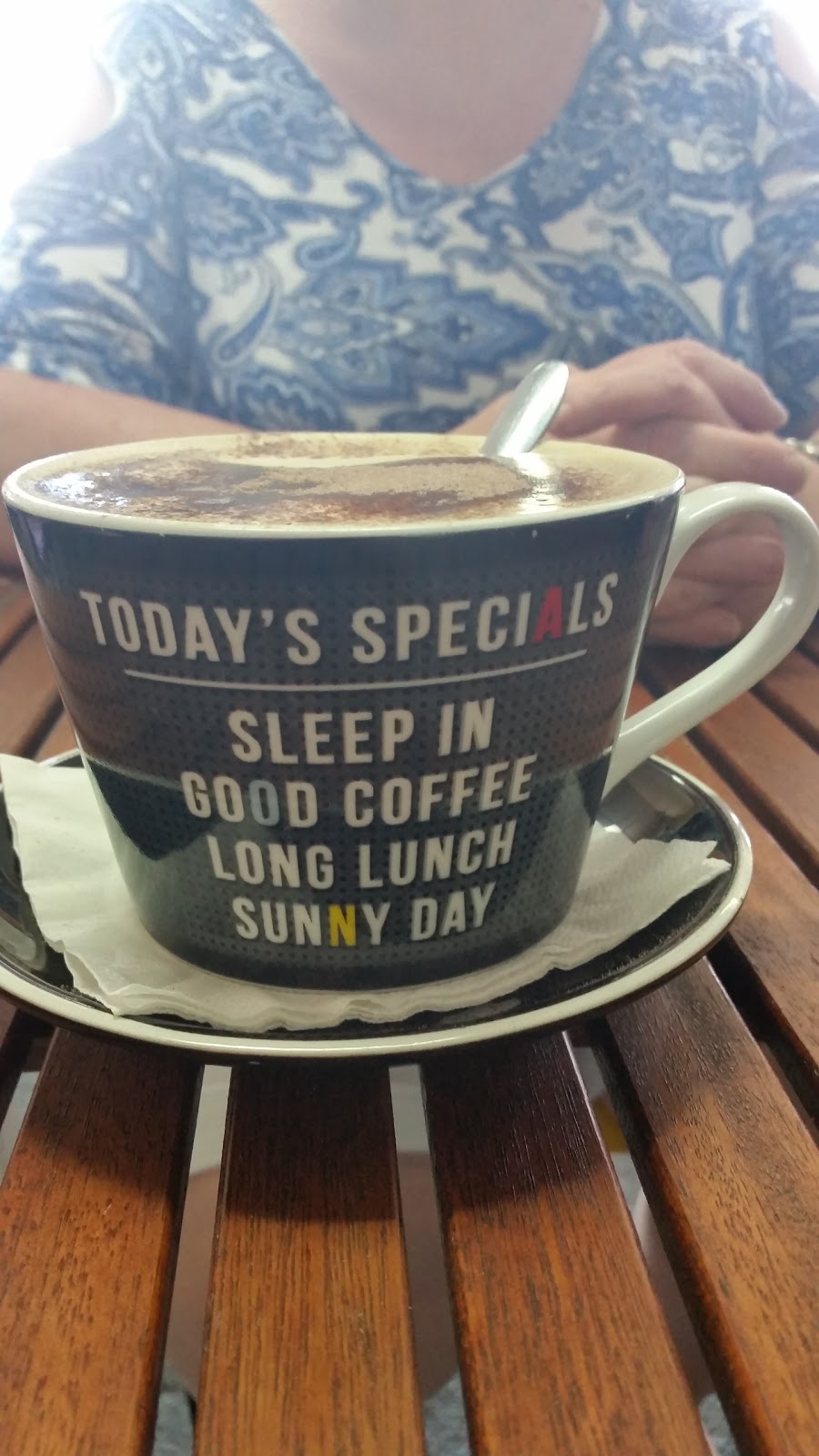 Rustic Chef Cafe | cafe | 124 Queen St, St Marys NSW 2760, Australia | 0411532252 OR +61 411 532 252