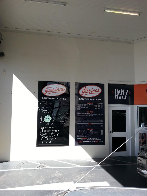 Fast Lane at rear | cafe | 52 Durham St, Bathurst NSW 2795, Australia