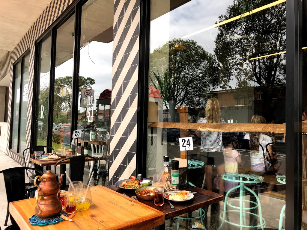 Rust Bucket | cafe | shop 21/335-337 Burwood Rd, Belmore NSW 2192, Australia | 0285906333 OR +61 2 8590 6333