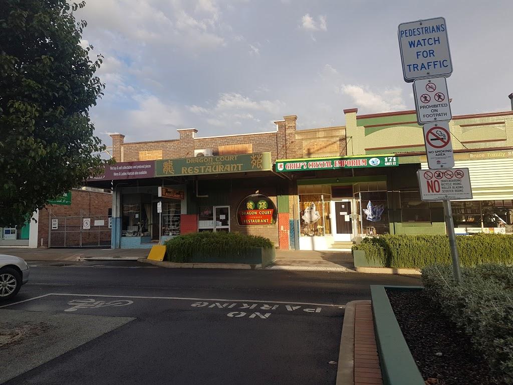 Griffs Crystal Emporium | store | 171 Grey St, Glen Innes NSW 2370, Australia | 0428710299 OR +61 428 710 299