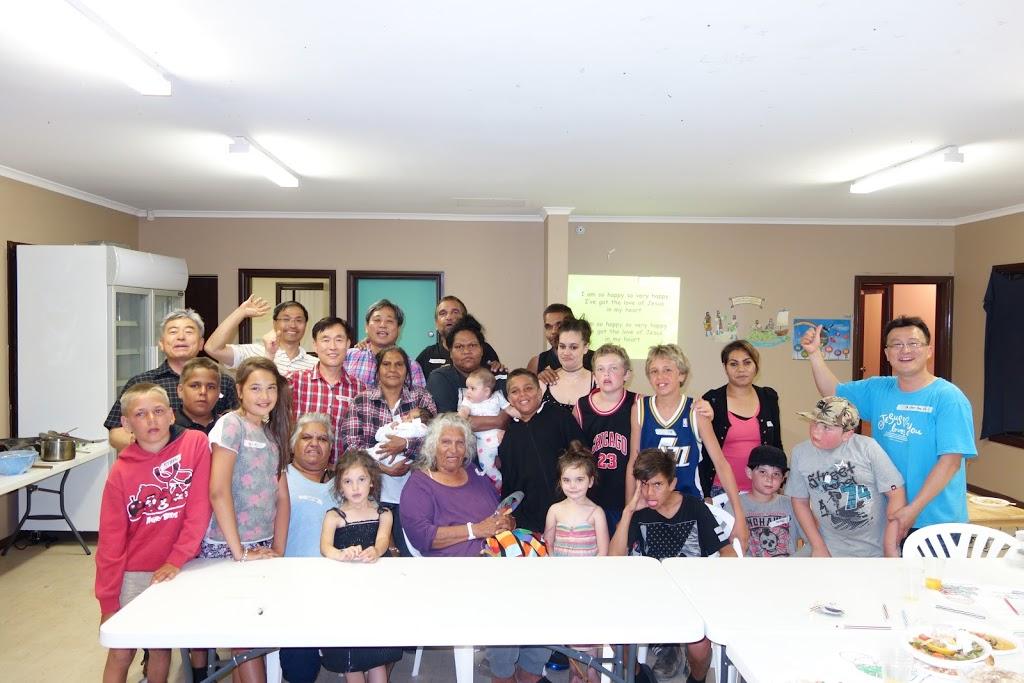시드니 형통한교회(Sydney Hyungtonghan Church) | school | 60 Joseph St, Lidcombe NSW 2141, Australia | 0425940191 OR +61 425 940 191