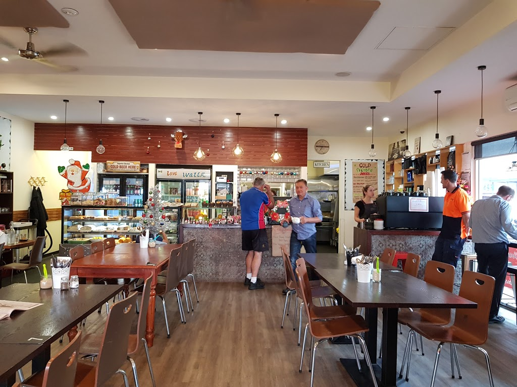 Donalds Kitchen | restaurant | 12a/93 Wells Rd, Chelsea Heights VIC 3196, Australia | 0397725623 OR +61 3 9772 5623