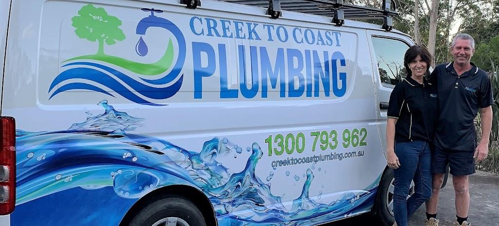 Creek to Coast Plumbing ®   plumber   24 Logrunner Dr, Upper Caboolture QLD 4510, Australia   1300793962 OR +61 1300 793 962