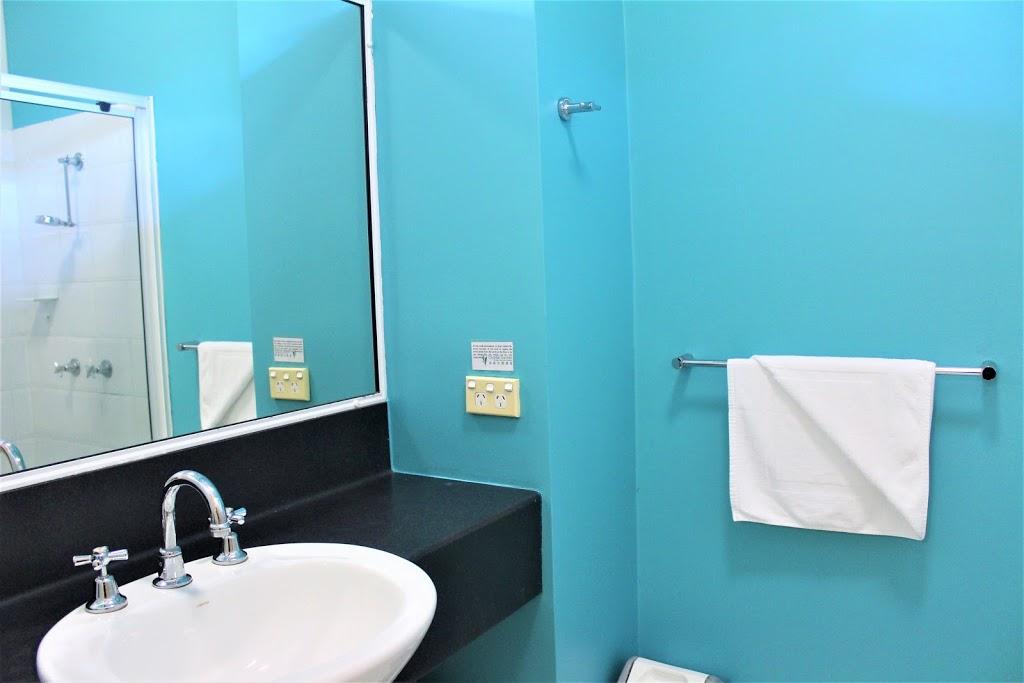 Crystal Garden Resort   lodging   18/22-24 James St, Cairns North QLD 4870, Australia   0740315888 OR +61 7 4031 5888