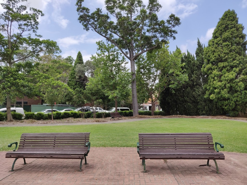 Allman Park | park | Victoria Road & Norton Street, Ashfield NSW 2131, Australia | 0297161800 OR +61 2 9716 1800