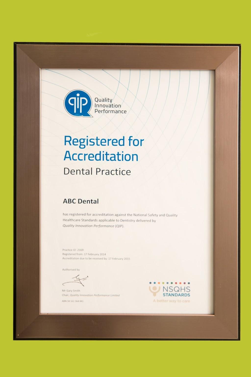 ABC Dental Warringah Mall   dentist   Shop 2503, ABC Dental Westfield Warringah Mall Corner Condamine and, Old Pittwater Rd, Brookvale NSW 2100, Australia   0283831400 OR +61 2 8383 1400