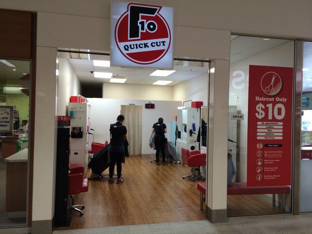 F10 Quickcut   hair care   Noranda Shopping Village, 36 Benara Rd, Noranda WA 6062, Australia   0406991859 OR +61 406 991 859