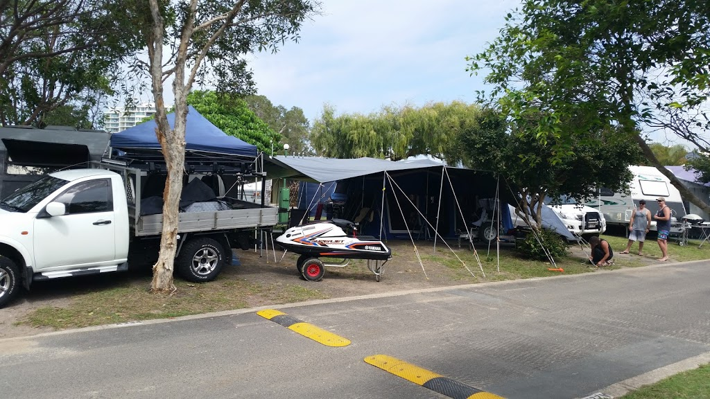Cotton Tree Holiday Park | rv park | Cotton Tree Parade, Cotton Tree QLD 4558, Australia | 0754599070 OR +61 7 5459 9070