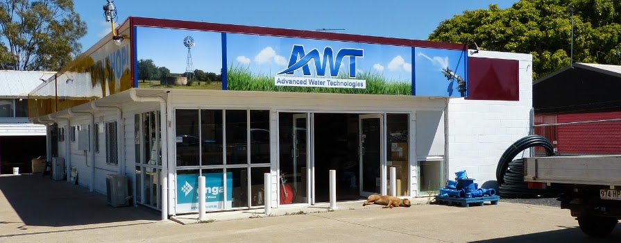 Advanced Water Technologies | store | 111 Old Maryborough Rd, Pialba QLD 4655, Australia | 0741942887 OR +61 7 4194 2887