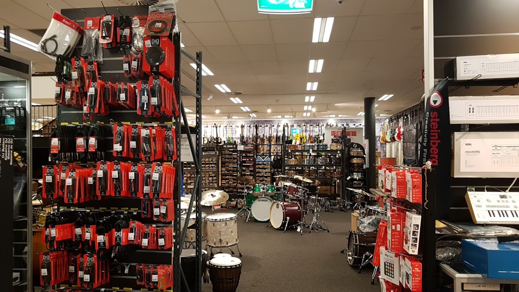Better Music | electronics store | 18 Salamander Ct, Phillip ACT 2606, Australia | 0262823199 OR +61 2 6282 3199