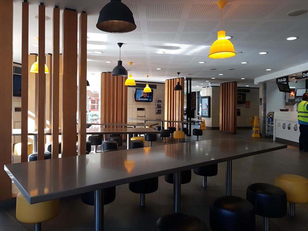 McDonalds North Ryde   meal takeaway   297 Lane Cove Rd, Macquarie Park NSW 2113, Australia   0298871327 OR +61 2 9887 1327