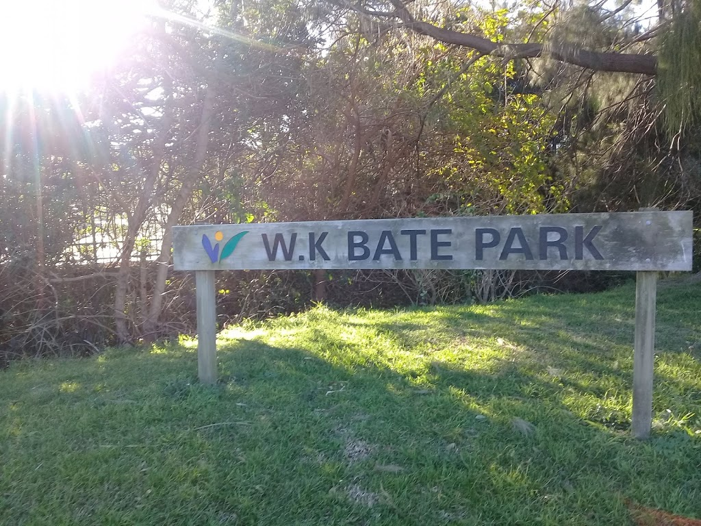 W.K. Bate Park | park | Fairy Meadow NSW 2519, Australia | 0242277111 OR +61 2 4227 7111