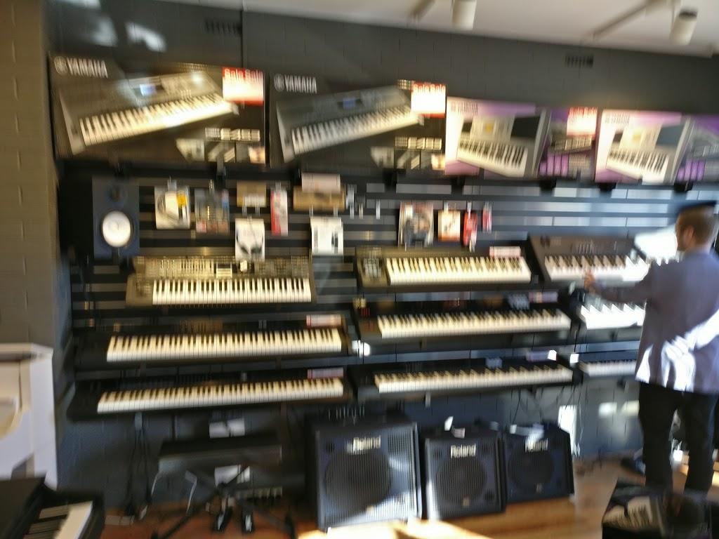 Australian Piano Warehouse | Perth | electronics store | 334 Fitzgerald St, North Perth WA 6006, Australia | 0892271995 OR +61 8 9227 1995