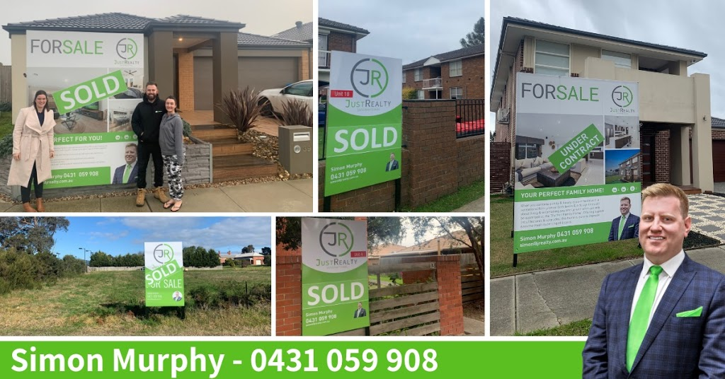 Simon Murphy Real Estate | real estate agency | 5/1445 S Gippsland Hwy, Cranbourne VIC 3977, Australia | 0431059908 OR +61 431 059 908