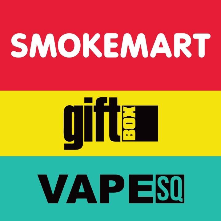 Smokemart & GiftBox & Vape Square Wodonga | store | Shop 41, Wodonga Plaza, 51-57 Elgin Boulevard, Wodonga VIC 3689, Australia | 0383883307 OR +61 3 8388 3307