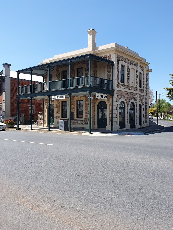 Barossa Museum | museum | 47 Murray St, Tanunda SA 5352, Australia | 0885632108 OR +61 8 8563 2108