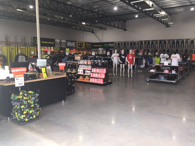 5f980f127a9 RSEA Safety Gregory Hills - Clothing store | 5 Rodeo Rd, Gregory ...
