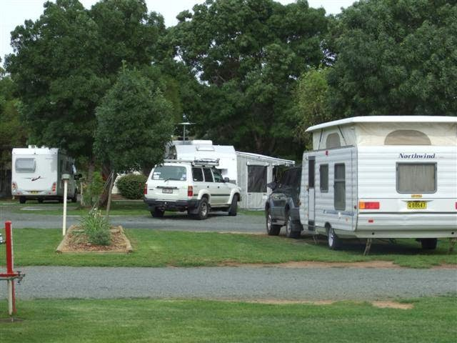 Hay Big 4 | rv park | 4 Nailor St, Hay NSW 2711, Australia | 0269931875 OR +61 2 6993 1875
