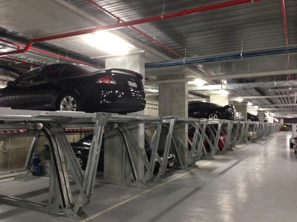 Car Stackers International   parking   272 Wolseley Pl, Thomastown VIC 3074, Australia   0394627400 OR +61 3 9462 7400