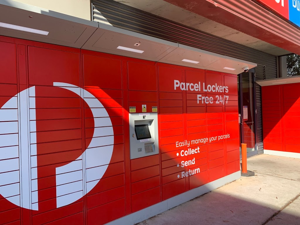 Australia Post - North Canberra Business Centre | post office | 54 Vicars St, Mitchell ACT 2911, Australia | 131318 OR +61 131318