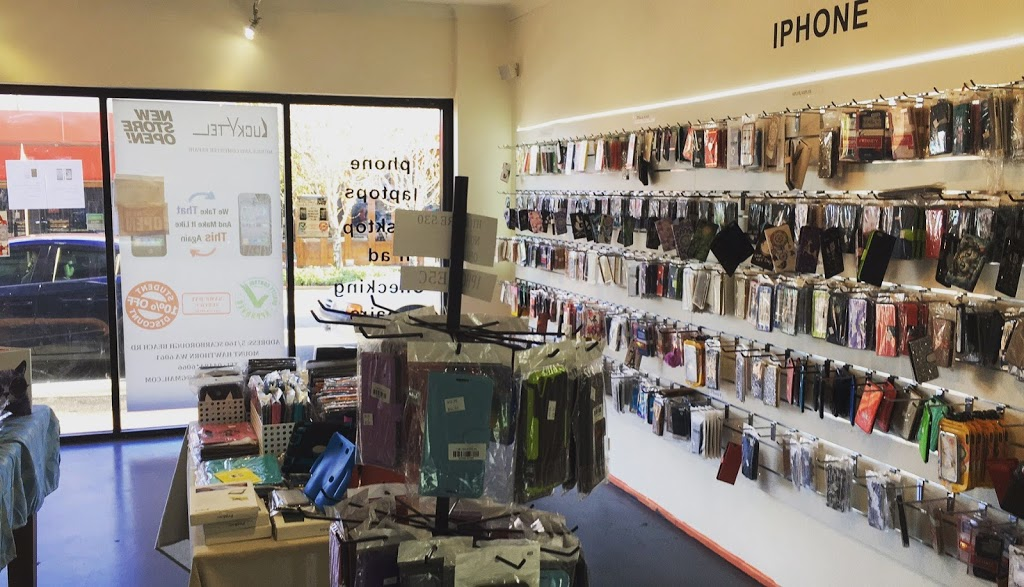 Lucky Tel mobile and computer repair | electronics store | 5/160 Scarborough Beach Rd, Mount Hawthorn WA 6016, Australia | 0448416066 OR +61 448 416 066