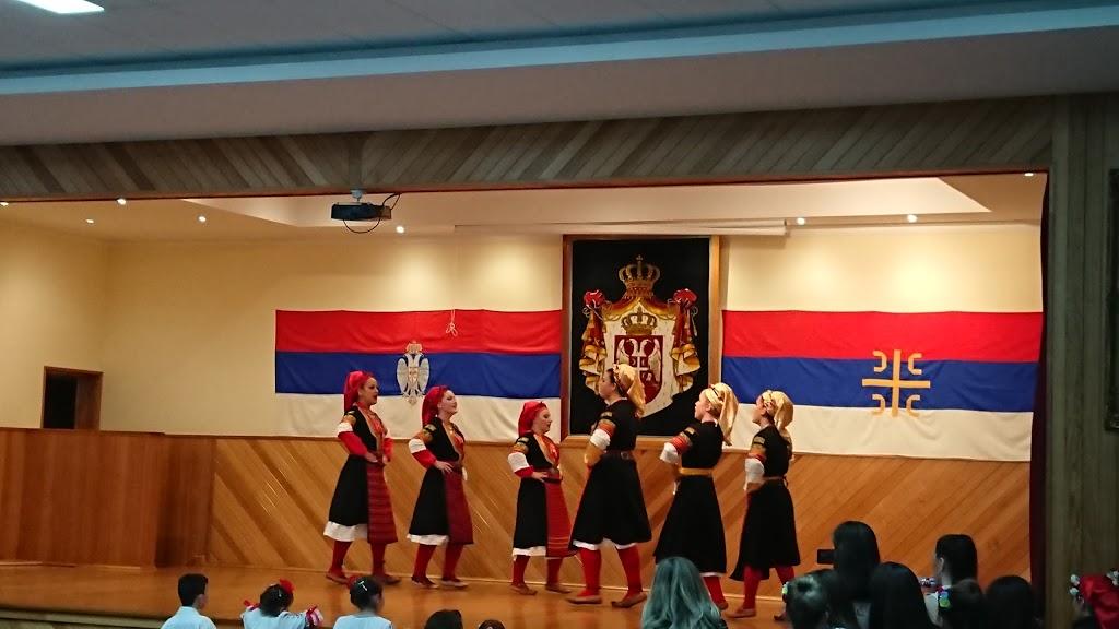 Serbian Orthodox Church of St George | church | 6 Kate St, St Albans VIC 3021, Australia | 0393669860 OR +61 3 9366 9860