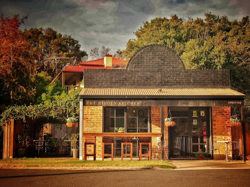 The Hidden Kitchen | cafe | 77a Mathis Ave, Tootgarook VIC 3941, Australia | 0359857702 OR +61 3 5985 7702