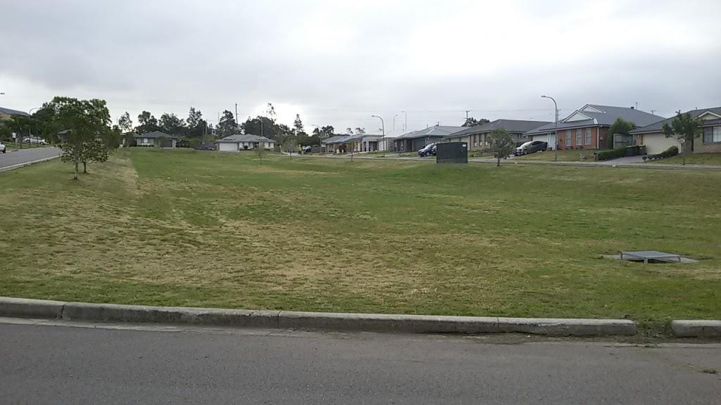 Gillieston Heights Dog Off-Leash Area   park   Les Circuit, Gillieston Heights NSW 2321, Australia