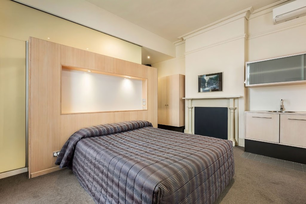 Quest Trinity House   lodging   149 Brooker Avenue, Glebe TAS 7000, Australia   0362369656 OR +61 3 6236 9656